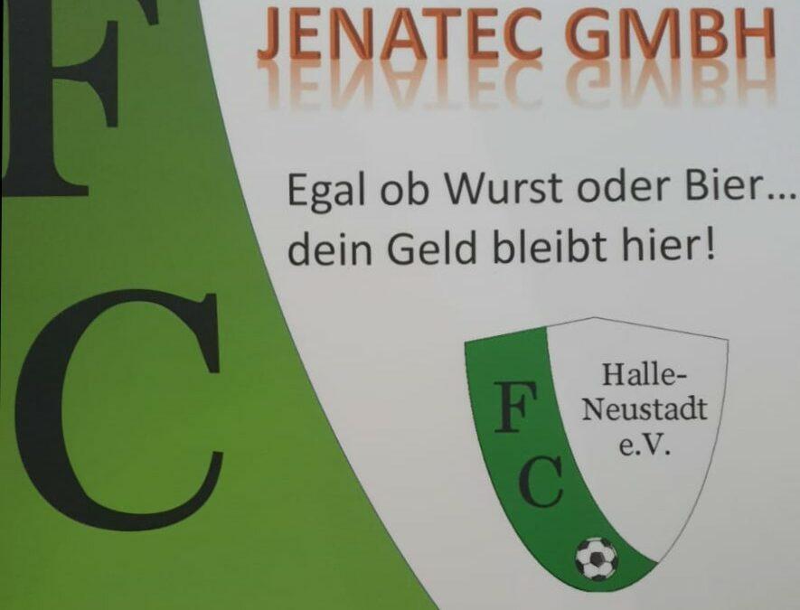 Unser Sponsor JENATEC stellt sich vor